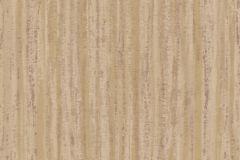 9978 cikkszámú tapéta.Csíkos,fa hatású-fa mintás,különleges motívumos,barna,bézs-drapp,vajszínű,súrolható,illesztés mentes,vlies tapéta