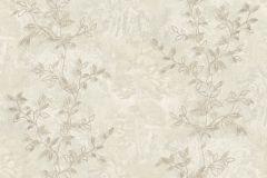 9300 cikkszámú tapéta.Barokk-klasszikus,természeti mintás,textil hatású,arany,bézs-drapp,fehér,súrolható,vlies tapéta