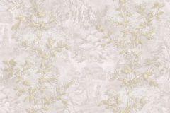 9304 cikkszámú tapéta.Különleges felületű,természeti mintás,bézs-drapp,pink-rózsaszín,vajszín,súrolható,vlies tapéta