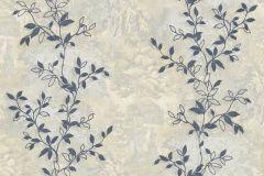 9307 cikkszámú tapéta.Barokk-klasszikus,természeti mintás,textil hatású,bézs-drapp,szürke,súrolható,vlies tapéta