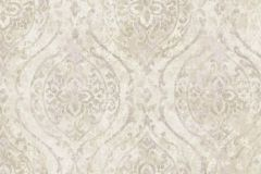 9314 cikkszámú tapéta.Barokk-klasszikus,különleges felületű,különleges motívumos,bézs-drapp,pink-rózsaszín,súrolható,vlies tapéta