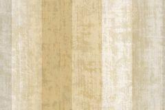 9332 cikkszámú tapéta.Csíkos,textil hatású,arany,barna,súrolható,vlies tapéta