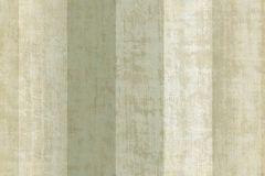 9335 cikkszámú tapéta.Csíkos,textil hatású,arany,zöld,súrolható,vlies tapéta