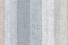 9336 cikkszámú tapéta.Textil hatású,csíkos,kék,szürke,súrolható,vlies tapéta