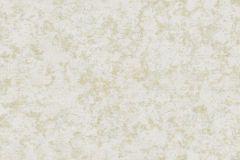 9355 cikkszámú tapéta.Egyszínű,textil hatású,vajszín,zöld,súrolható,vlies tapéta