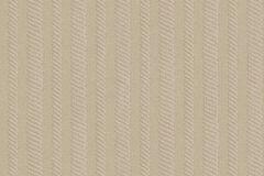 3033 cikkszámú tapéta.Csíkos,barna,bézs-drapp,súrolható,illesztés mentes,vlies tapéta