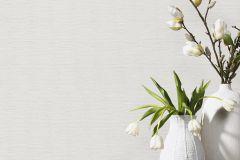 02505-30 cikkszámú tapéta.Egyszínű,különleges felületű,fehér,súrolható,illesztés mentes,vlies tapéta