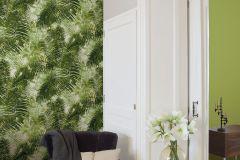 42503-10 cikkszámú tapéta.Fotórealisztikus,különleges felületű,különleges motívumos,fehér,zöld,súrolható,vlies tapéta
