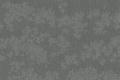 02385-40 cikkszámú tapéta.Csíkos,egyszínű,különleges felületű,rajzolt,retro,textil hatású,virágmintás,bézs-drapp,szürke,súrolható,vlies tapéta