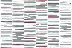 13384-20 cikkszámú tapéta.Absztrakt,csíkos,dekor tapéta ,különleges felületű,különleges motívumos,rajzolt,retro,textil hatású,fehér,piros-bordó,szürke,lemosható,illesztés mentes,vlies tapéta