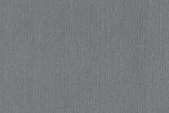 42121-50 cikkszámú tapéta.Csíkos,dekor tapéta ,egyszínű,különleges felületű,textil hatású,szürke,súrolható,illesztés mentes,vlies tapéta