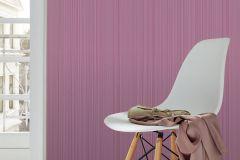 13510-80 cikkszámú tapéta.Egyszínű,különleges felületű,lila,lemosható,illesztés mentes,vlies tapéta