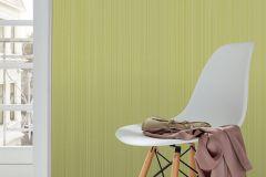 13510-90 cikkszámú tapéta.Egyszínű,különleges felületű,zöld,lemosható,illesztés mentes,vlies tapéta