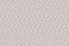13566-40 cikkszámú tapéta.Absztrakt,különleges felületű,különleges motívumos,ezüst,pink-rózsaszín,lemosható,vlies tapéta