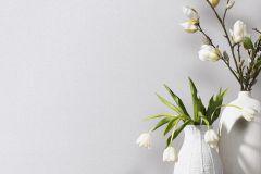 02403-30 cikkszámú tapéta.Csillámos,egyszínű,különleges felületű,fehér,súrolható,illesztés mentes,vlies tapéta