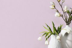 02524-10 cikkszámú tapéta.Csillámos,egyszínű,különleges felületű,pink-rózsaszín,súrolható,illesztés mentes,vlies tapéta