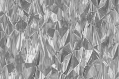 42511-30 cikkszámú tapéta.3d hatású,absztrakt,különleges felületű,különleges motívumos,ezüst,szürke,súrolható,vlies tapéta