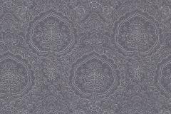 13481-10 cikkszámú tapéta.Barokk-klasszikus,szürke,lemosható,vlies tapéta