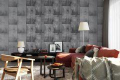 05589-10 cikkszámú tapéta.Csíkos,fa hatású-fa mintás,különleges motívumos,gyengén mosható,illesztés mentes,papír tapéta