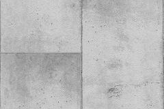 05593-20 cikkszámú tapéta.Csíkos,kockás,kőhatású-kőmintás,fekete,szürke,gyengén mosható,illesztés mentes,papír tapéta