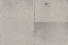 05593-30 cikkszámú tapéta.Csíkos,fotórealisztikus,kockás,kőhatású-kőmintás,barna,bézs-drapp,szürke,gyengén mosható,illesztés mentes,papír tapéta