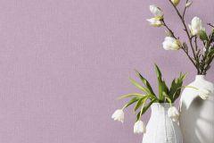05713-40 cikkszámú tapéta.Egyszínű,lila,pink-rózsaszín,gyengén mosható,illesztés mentes,papír tapéta