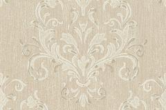 02522-40 cikkszámú tapéta.Barokk-klasszikus,különleges felületű,különleges motívumos,bézs-drapp,vajszínű,súrolható,vlies tapéta