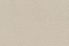 085173 cikkszámú tapéta.Barokk-klasszikus,valódi textil,bézs-drapp,vajszín,vlies tapéta