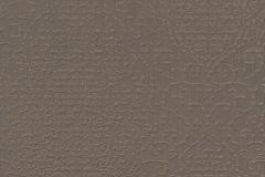 085227 cikkszámú tapéta.Barokk-klasszikus,valódi textil,barna,bronz,vlies tapéta