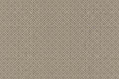 085395 cikkszámú tapéta.Barokk-klasszikus,valódi textil,barna,bézs-drapp,vlies tapéta