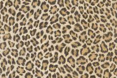 473612 cikkszámú tapéta.Absztrakt,bőr hatású,természeti mintás,barna,bézs-drapp,vajszín,lemosható,vlies tapéta