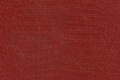 474114 cikkszámú tapéta.Absztrakt,bőr hatású,különleges felületű,természeti mintás,piros-bordó,lemosható,vlies tapéta