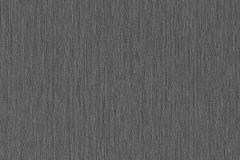 573558 cikkszámú tapéta.Egyszínű,textil hatású,fekete,szürke,lemosható,illesztés mentes,vlies tapéta