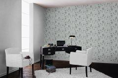 573848 cikkszámú tapéta.Fa hatású-fa mintás,természeti mintás,textil hatású,ezüst,fehér,szürke,lemosható,vlies tapéta