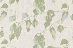 573879 cikkszámú tapéta.Fa hatású-fa mintás,természeti mintás,textil hatású,bézs-drapp,ezüst,szürke,zöld,lemosható,vlies tapéta