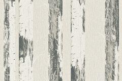 574531 cikkszámú tapéta.Fa hatású-fa mintás,természeti mintás,textil hatású,bézs-drapp,fehér,fekete,szürke,lemosható,illesztés mentes,vlies tapéta