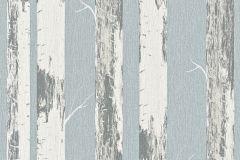 574555 cikkszámú tapéta.Fa hatású-fa mintás,természeti mintás,textil hatású,ezüst,fehér,szürke,lemosható,illesztés mentes,vlies tapéta