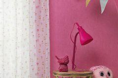 247466 cikkszámú tapéta.Egyszínű,különleges felületű,pink-rózsaszín,gyengén mosható,illesztés mentes,papír tapéta