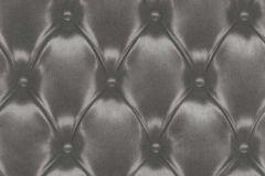 479539 cikkszámú tapéta.Bőr hatású,fekete,szürke,lemosható,vlies tapéta