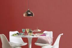526462 cikkszámú tapéta.Egyszínű,különleges felületű,textilmintás,piros-bordó,lemosható,illesztés mentes,vlies tapéta