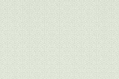 531909 cikkszámú tapéta.Különleges felületű,textilmintás,fehér,kék,türkiz,lemosható,vlies tapéta