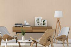 527261 cikkszámú tapéta.Egyszínű,különleges felületű,barna,bézs-drapp,lemosható,illesztés mentes,vlies tapéta