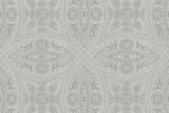 529708 cikkszámú tapéta.Marokkói ,metál-fényes,szürke,lemosható,vlies tapéta