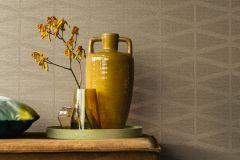 529876 cikkszámú tapéta.Absztrakt,metál-fényes,arany,lemosható,vlies tapéta