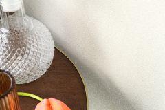 530216 cikkszámú tapéta.Egyszínű,különleges felületű,fehér,lemosható,illesztés mentes,vlies tapéta