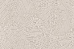 609349 cikkszámú tapéta.Absztrakt,egyszínű,metál-fényes,természeti mintás,bézs-drapp,lemosható,vlies tapéta
