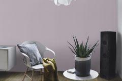 610024 cikkszámú tapéta.Egyszínű,lila,lemosható,illesztés mentes,vlies tapéta