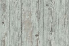 427332 cikkszámú tapéta.Fa hatású-fa mintás,barna,szürke,lemosható,illesztés mentes,vlies tapéta