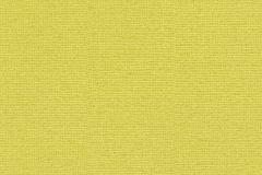800647 cikkszámú tapéta.Egyszínű,textilmintás,sárga,zöld,lemosható,illesztés mentes,vlies tapéta