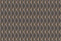 800715 cikkszámú tapéta.3d hatású,absztrakt,arany,barna,bézs-drapp,lemosható,vlies tapéta
